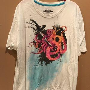Squid Ink T-Shirt